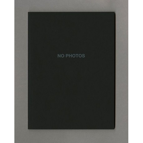 Tiane Doan na Champassak - No Photos (Self-published, 2015)