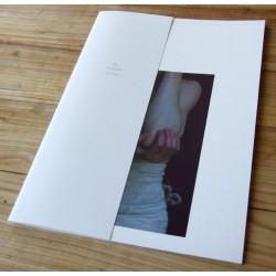 Dana Stölzgen - My Disguise (Dienacht Publishing, 2014)