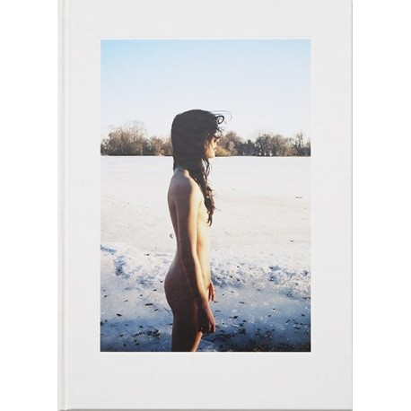 Ren Hang - NEW LOVE (Session Press, 2015)