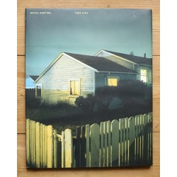 Todd Hido - House Hunting (Nazraeli Press, 2001 - 1ère éd.)