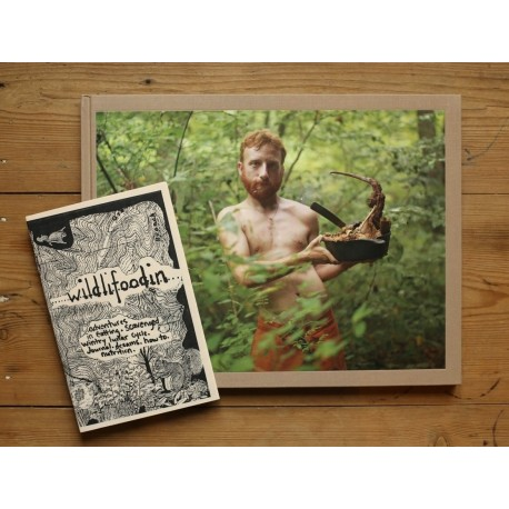 Lucas Foglia - A Natural Order (Nazraeli Press, 2012)