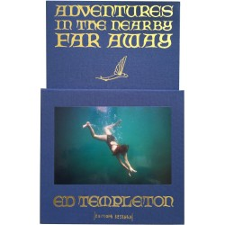 Ed Templeton - Aventures in the Nearby Far Away (Editions Bessard, 2015)
