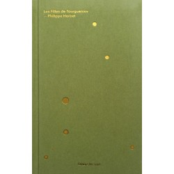 Philippe Herbet - Les Filles de Tourgueniev (Editions Bessard, 2015)