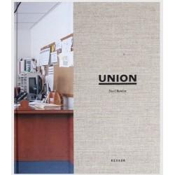 Noel Bowler - Union (Kehrer, 2015)