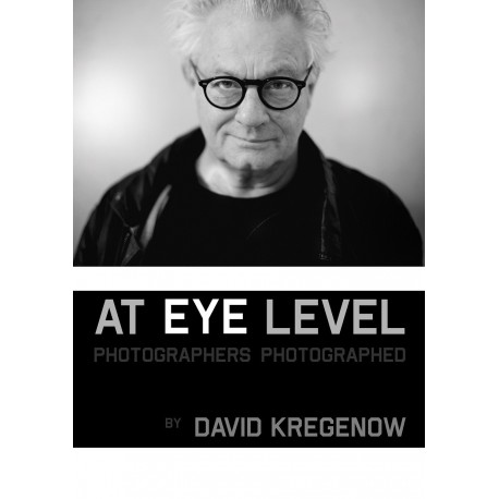 David Kregenow - At Eye Level (The Unknown Books, 2015)