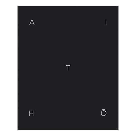 Antoine d'Agata - AiTHŌ (André Frère Editions, 2015)