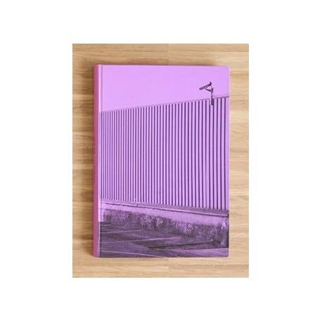 Kurt Deruyter - Halfway Home (Auto-publié, 2015)