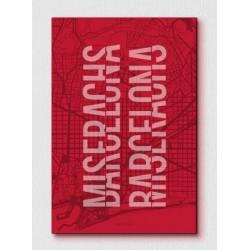 Xavier Miserachs - Miserachs Barcelona (Editorial RM, 2015)