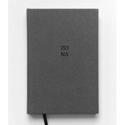 Nuno Moreira - ZONA (Self-published, 2015)