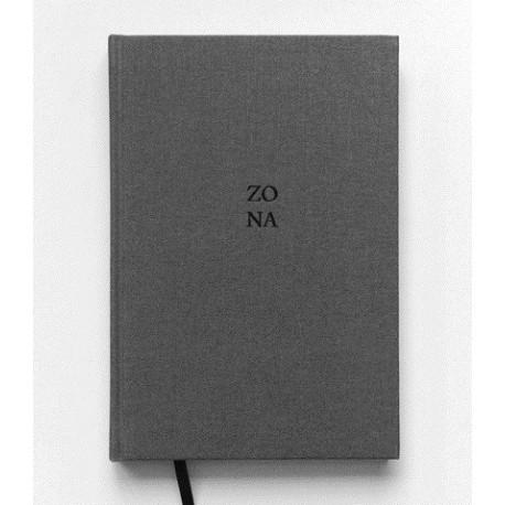 Nuno Moreira - ZONA (Self-published, 2015)