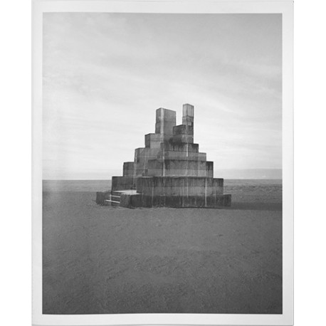 Noémie Goudal - Observatoires (The New Art gallery Walsall / FOAM Museum, 2014)