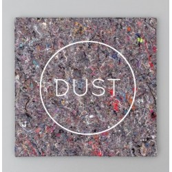 Klaus Pichler - DUST (AnzenbergerEdition, 2015)