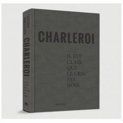 Stephan Vanfleteren - Charleroi (Hannibal Publishing, 2015)