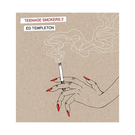 Ed Templeton - Teenage Smokers 2 (Super Labo, 2015)