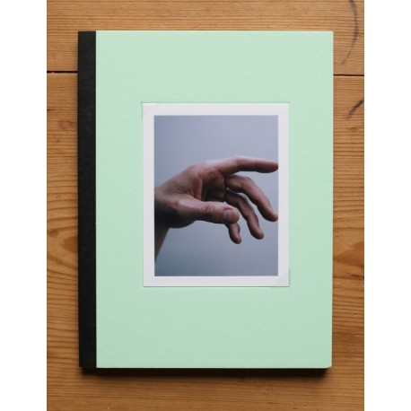 Adam Broomberg & Oliver Chanarin - SPBH Book Club Vol. I (Self Publish Be Happy, 2012)