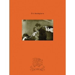 Eric Rondepierre - The Mark of Time (Editions Bessard, 2015)