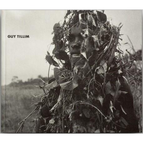Guy Tillim - O Futuro Certo (Steidl, 2015)
