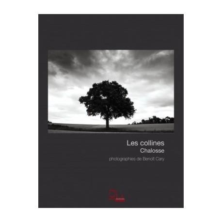 Benoît Cary - Les Collines, Chalosse (Ici & Là, 2015)