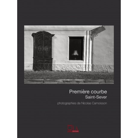 Nicolas Camoisson - Première courbe, Saint-Sever (Ici & Là, 2015)