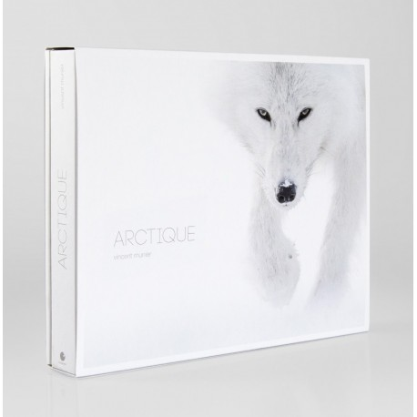 Vincent Munier - Arctique (Kobalann, 2015)