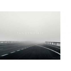 Alex Pardi - Tangenziale (Peperoni Books, 2015)