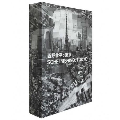Sohei Nishino - Tokyo (IMA Books / amana, 2015)