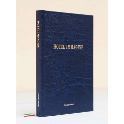 Simone Donati - Hotel Immagine (Self-published, 2015)