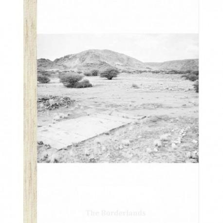 Jo Ractliffe - Borderlands (Editorial RM, 2015)