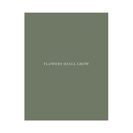 Julie Pike - Flowers Shall Grow (Editions du LIC, 2013)