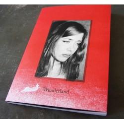 Calin Kruse - Wunderland (Dienacht Publishing, 2016)