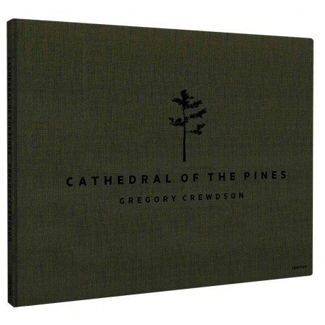 Gregory Crewdson - Cathedral of the Pines (Aperture, 2016)