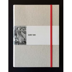 Mara Dani - Almost Bari (Self-published, 2015)