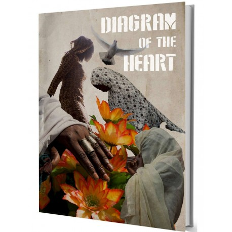 Glenna Gordon - Diagram of the Heart (Red Hook Editions, 2016)