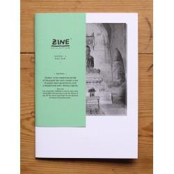 Max Pam - Zine N°4 - Burma (Éditions Bessard, 2012)