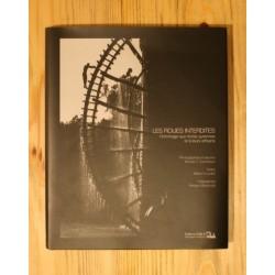Nicolas Camoisson - Les roues interdites (Ici & Là, 2016)