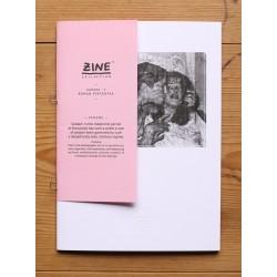 Zine N°5 - Scheme (tirage signé)