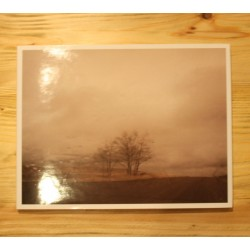 Roaming (*signé*) livre photo de Todd Hido