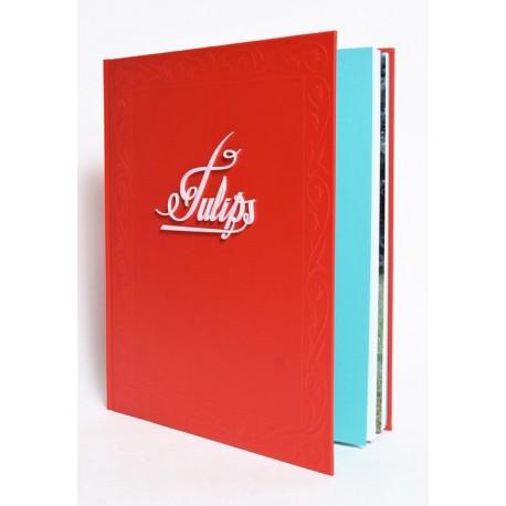 Andrew Miksys - Tulips (ARÖK Books, 2016)