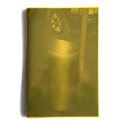 Yoshi Kametani - Played (Editions du LIC, 2016)