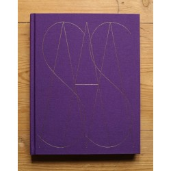 Mark Power - Mass (GOST Books, 2013)