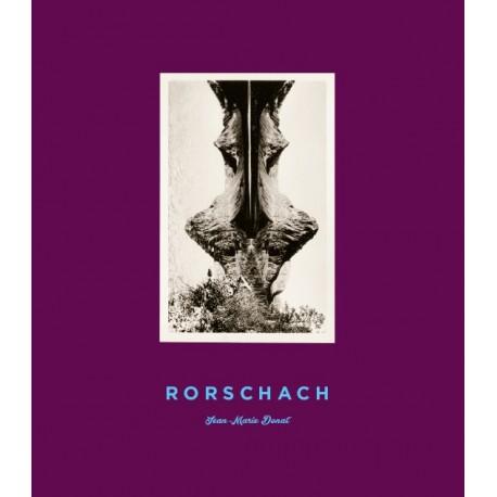 Jean-Marie Donat - Rorschach (Innocences Bookmaker, 2016)