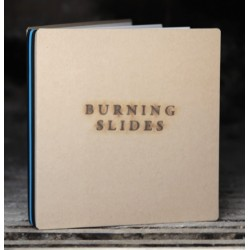 Aurelija Maknyte - Burning Slides (NoRoutine Books, 2016)