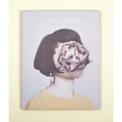 Alma Haser - Cosmic Surgery (Self-published, 2016)