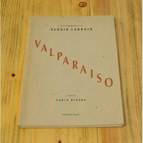 Sergio Larrain - Valparaiso (Hazan, 1991)
