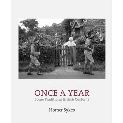 Homer Sykes - Once A Year (Dewi Lewis, 2016)