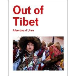 Albertina d'Urso - Out of Tibet (Dewi Lewis, 2016)