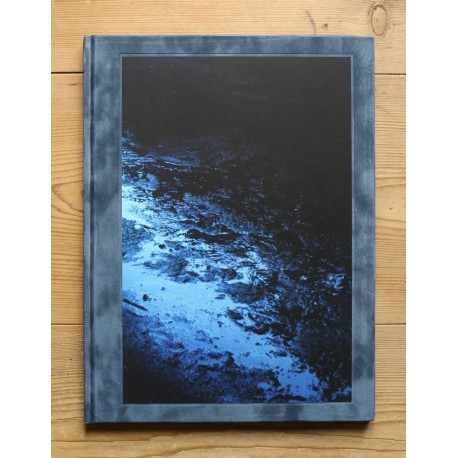 Filipe Casaca - Blue Mud Swamp (Pente 10 Gallery / Filipe Casaca, 2012)