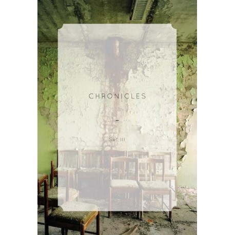 Collectif - Chronicles Set III (The Velvet Cell, 2014)
