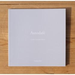 Coralie Fournier-Moris - Autodafé (Auto-publié, 2012)