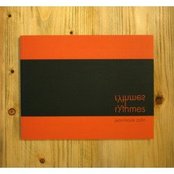 Jean-Marie Colin - rYthmes (Champs sonores, 2016)